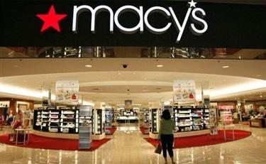 梅西百货继续转型 它要卖更多的自有品牌产品