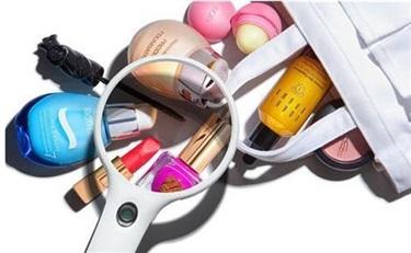 外资化妆品巨头:抢占高端市场 发力电商