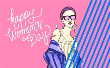 三八国际劳动妇女节 为三八和妇女正名