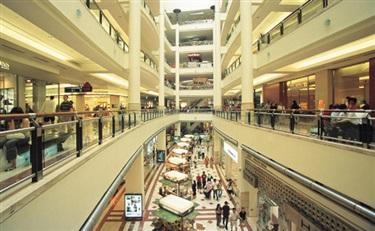 百货业加快业态升级与转型 以新模式赢得发展