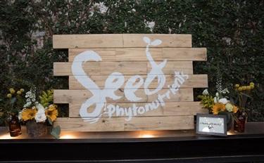 欧莱雅孵化器推出一个新的天然品牌Seed Phytonutrients
