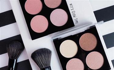 英国彩妆公司Warpaint London销售额显著增长 获女王奖表彰