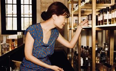 颂元:揭秘全球小众香水品牌的前世今生