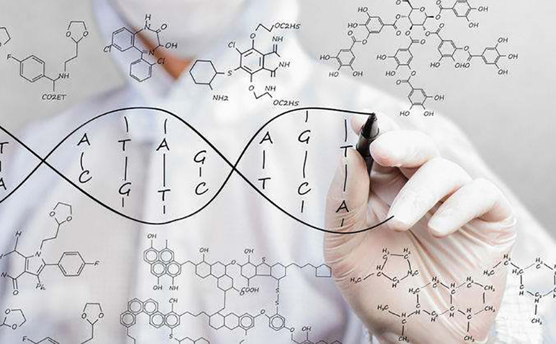 个性化基因定制国外早已流行  中国还有一定差距