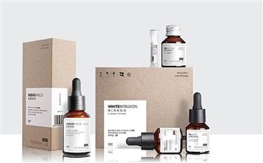 #酷品牌 诞生于实验室的品牌-毕生之研