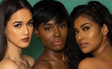 创投+ |这个专门面向黑人女性的彩妆品牌,拿到了300万美元融资