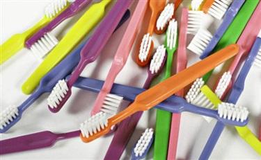 注意了!海关总署召回12万余支进口儿童牙刷