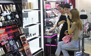 课程预告 你与优秀化妆品门店的差距,到底在哪里?