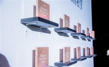 成立8个月招到20万代理 这个品牌说要成为中国面膜第一品牌