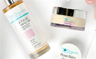创投+ |意大利医疗级化妆品集团收购有机护肤品牌The Organic Pharmacy