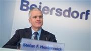 任职拜尔斯道夫CEO七年   如今他将辞职