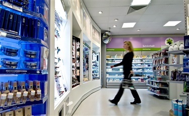 面对国内CS渠道寒冬,或许可以从德国的药店渠道取取经