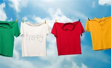 报告:线上洗衣用品市场年增超50% 柔顺剂成黑马