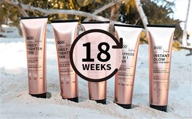 每18周推出新产品,这个品牌成立6年就被联合利华看上了?