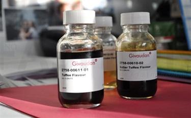 Givaudan奇华顿二季度增长放缓 CEO称继续寻找并购目标