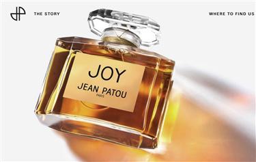传:LVMH集团或收购法国传奇香水品牌 Jean Patou