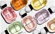 H&M进军美妆领域10年,联手奇华顿首推香水系列