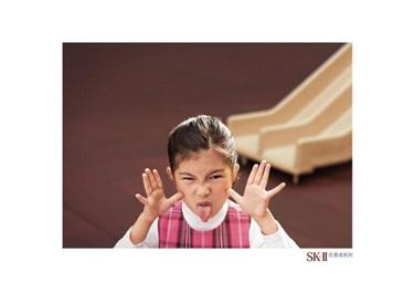 SK-II护肤品平面广告-抗衰老