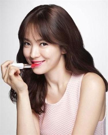 韩国兰芝LANEIGE2015春夏新品宣传广告画册