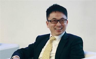 高瓴张磊对话罗秋平 谈蓝月亮的互联网思维