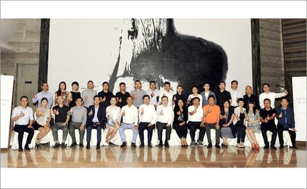 伽蓝集团举办第四期龙俱乐部活动:看深圳市场如何实现全渠道突破