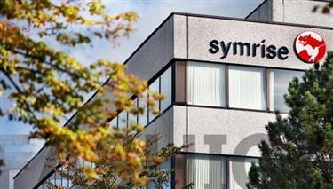德国香精香料生产巨头Symrise二季净利润大涨34.6% 股价急挫6%