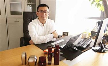 前資生堂高管陸中華正式任職姿人公司全國營銷總經理