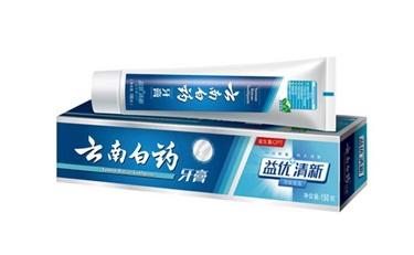 云南白药公布上半年营收95.43亿元,净利润增长11.07%