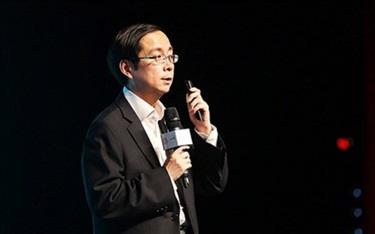 张勇:八年从淘宝CFO到阿里巴巴CEO
