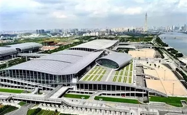 第43届中国(广州)国际美博会五大亮点抢先看