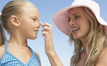 防晒化妆品比较试验结果:20个批次样品1个未达标