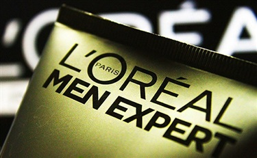 巴黎欧莱雅为了时尚男士护发需求,推了5款新产品