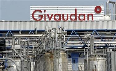 Givaudan奇华顿集团收购化妆品原料供应商Induchem