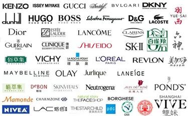 """""""九·?#35805;恕?#20107;变前后,中国化妆品品牌都在干嘛?"""