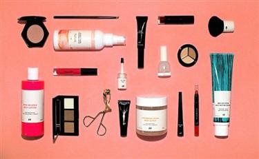 H&M首推整套美妆产品 快时尚品牌跨界提业绩