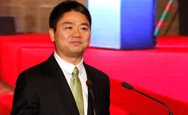 刘强东:中美互联网企业均受益于中国网民