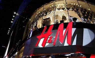 H&M 700款美容工具系列10月1日在全球开卖