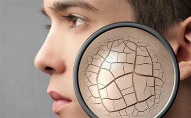 仅31%的男性消费者满意皮肤状况!未来男士护肤市场商机重重