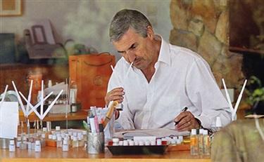 瑞士香精香料制造商Givaudan发布九个月财报:有所回暖