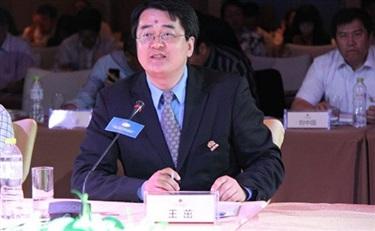 王茁:不接受上海家化安排 考虑继续维权