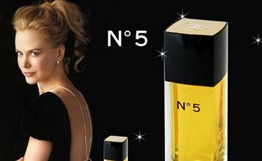【图说】那些年香奈儿香水的经典广告语