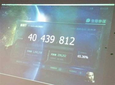 【双11特别报道】800万到4000万,韩后双11销售额猛增5倍
