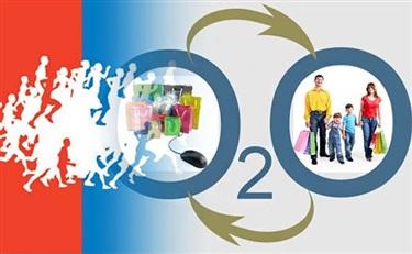 盘点中国零售业O2O探索现状:八成连锁百强涉电商
