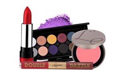 年增长率高达322%的化妆品牌Luscious加入Sephora品牌