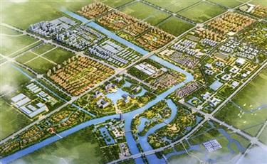 上海东方美谷产业集群落地 打造全产业链