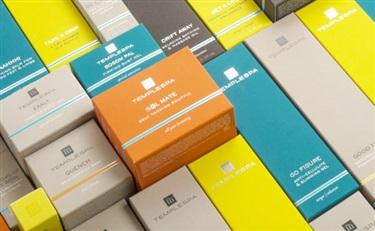 这些本土品牌的产品包装设计惊艳到你了吗?看看哪个品牌上榜了!(二)