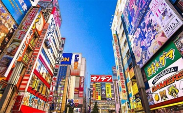 受中国海关打击代购影响,日本化妆品和零售业股价普遍下跌