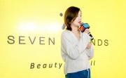 #创业大赛 明星资源+内容营销,她还想把彩妆品牌打造成一个生活方式平台