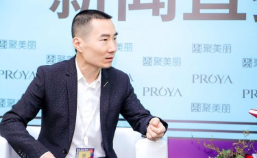 专访||张伟杰:为新品牌设置独立公司和独立业务体系,更易获得成功