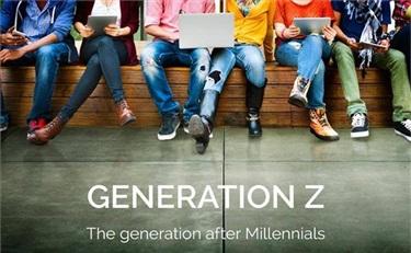 """新品牌、小鲜肉......""""难搞""""的Z世代们想要的可不仅仅是这些"""